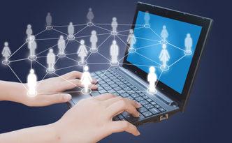 Общение в интернете: а вы зависимы